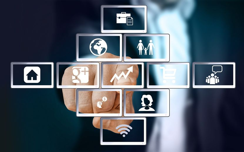 IHK-Umfrage zur Digitalisierung in Unternehmen