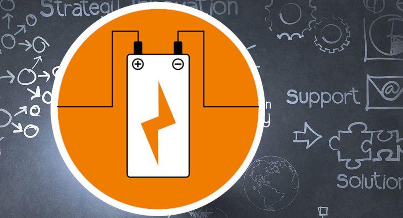 Forschungsfertigung Batteriezelle in Großröhrsdorf
