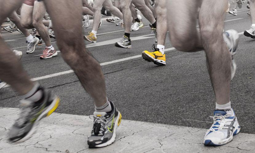 Erfolgsgeschichte Spreewald-Marathon