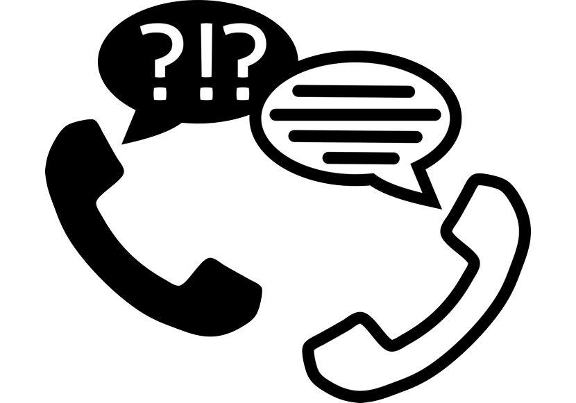 Telefonhotline zum Ausbildungsberater