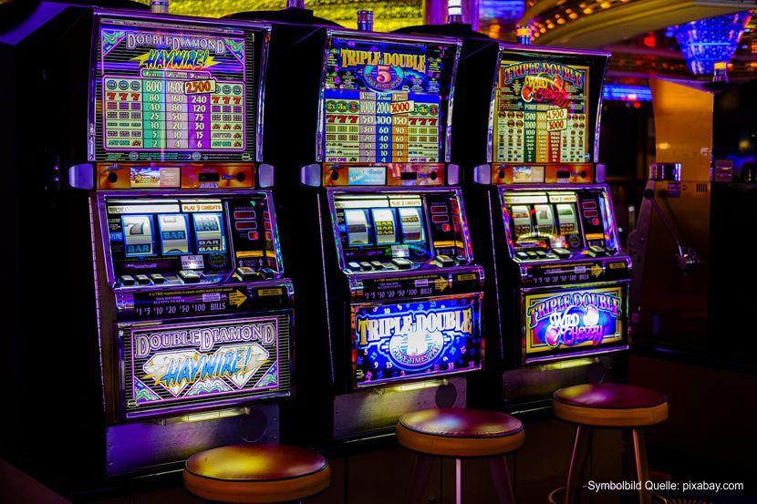 Illegale Spielhalle im Görlitzer City-Casino