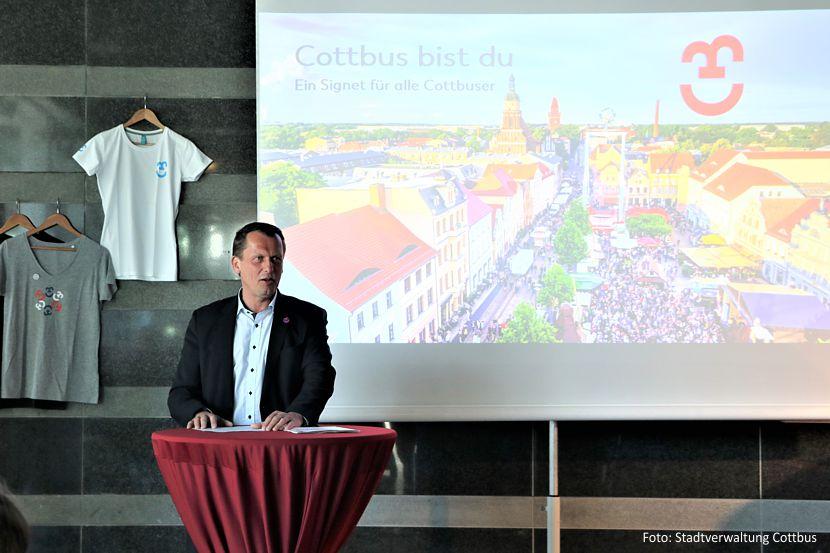 Tourismusverband Cottbus startet partizipative Stadtmarketing