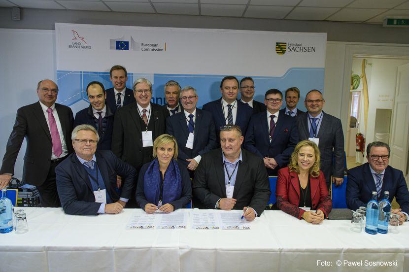 Politische Jahrestagung der EU-Kohleplattform in Görlitz