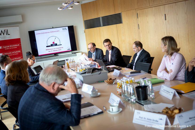 LEX 2019 - Besten Lausitzer Unternehmenskonzepte