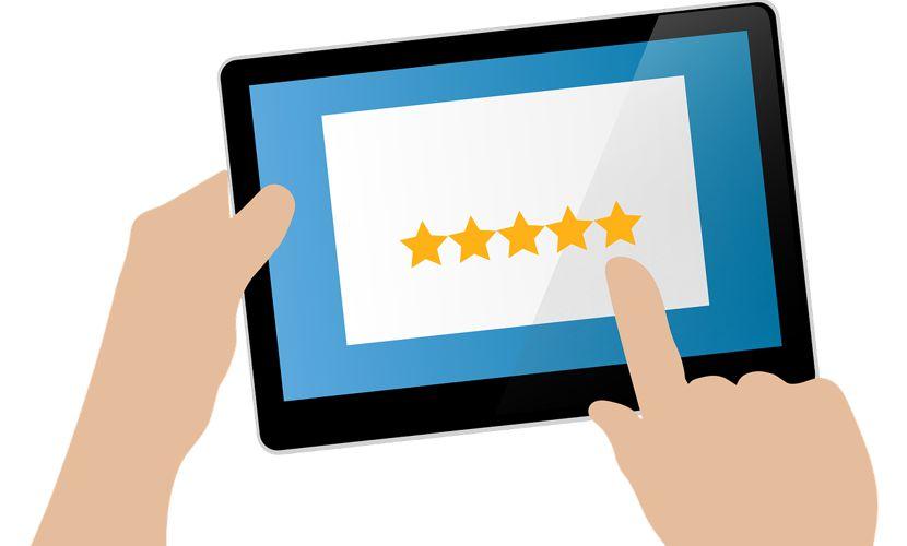 Workshop zur Bedeutung von online Bewertungsplattformen