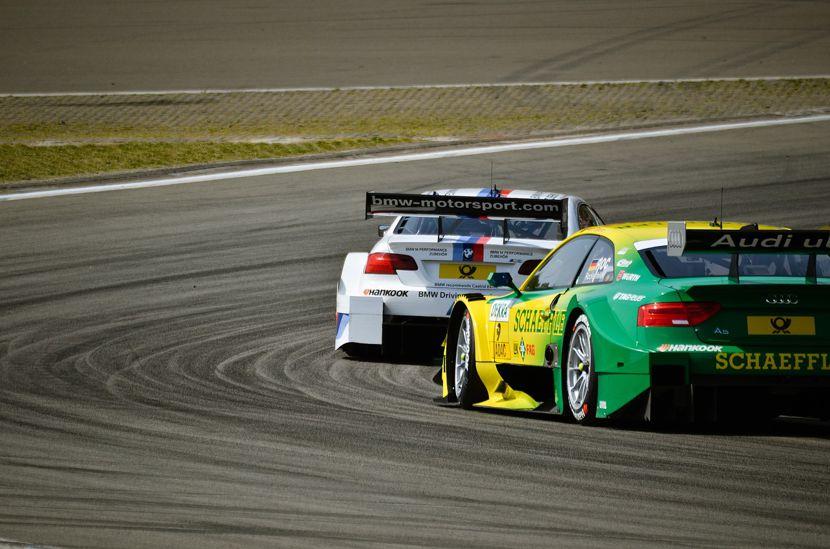 DTM auch 2020 am Lausitzring