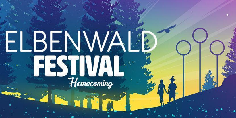 Elbenwald Festival 2020 in der Lausitz