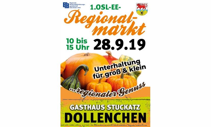 OSL-EE-Regionalmarkt in Dollenchen