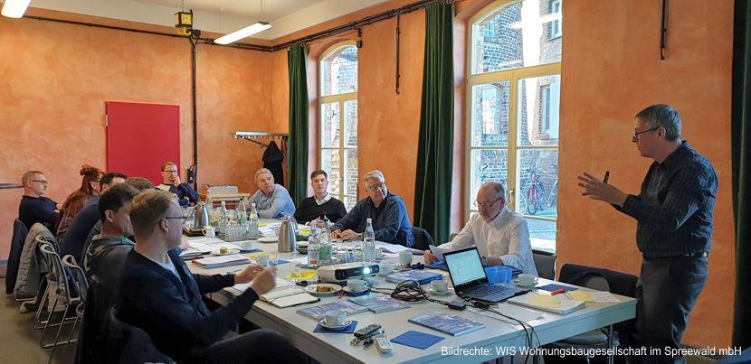 Tourismuskonzeption der Spreewaldstadt Lübbenau wird überarbeitet