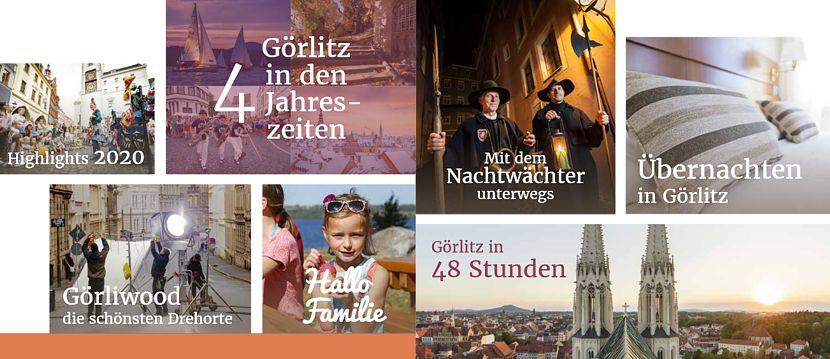 Görlitz erleben - Reisetipps für 2020