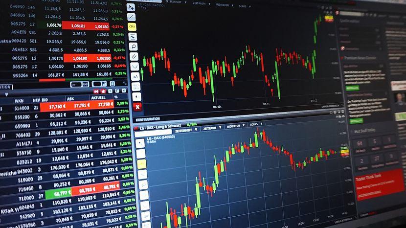 Warung vor Einstieg des Finanzkapitals in die Landwirtschaft