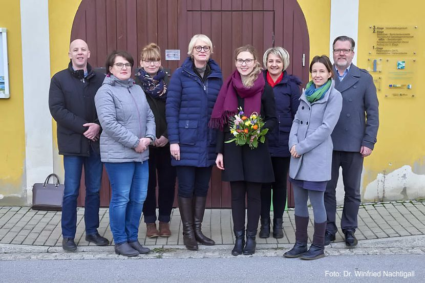 Koordninierungsstelle der Naturschutzstationen im Landkreis Bautzen