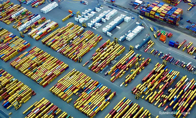 Hauptstadtregion Berlin Brandenburg ist erstmals an die Spitze aller Logistikstandorte in Deutschland