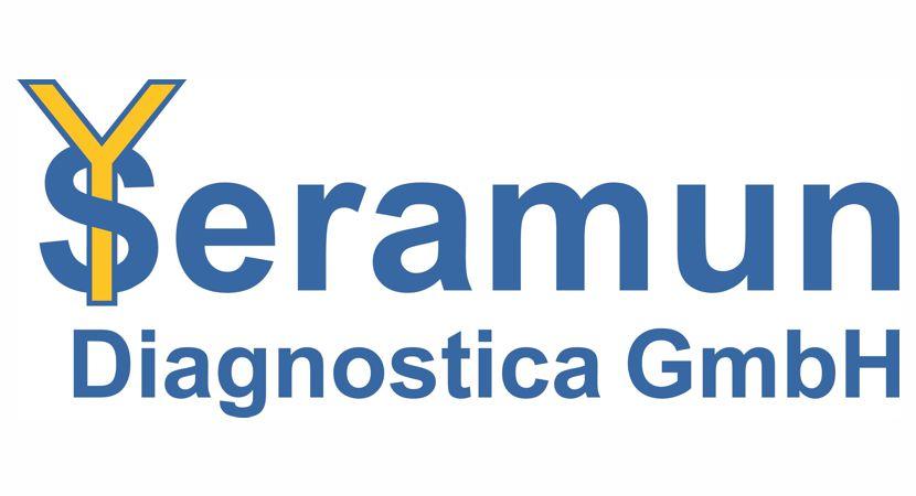 Firmenbesuch bei Seramun Diagnostica in Wolzig