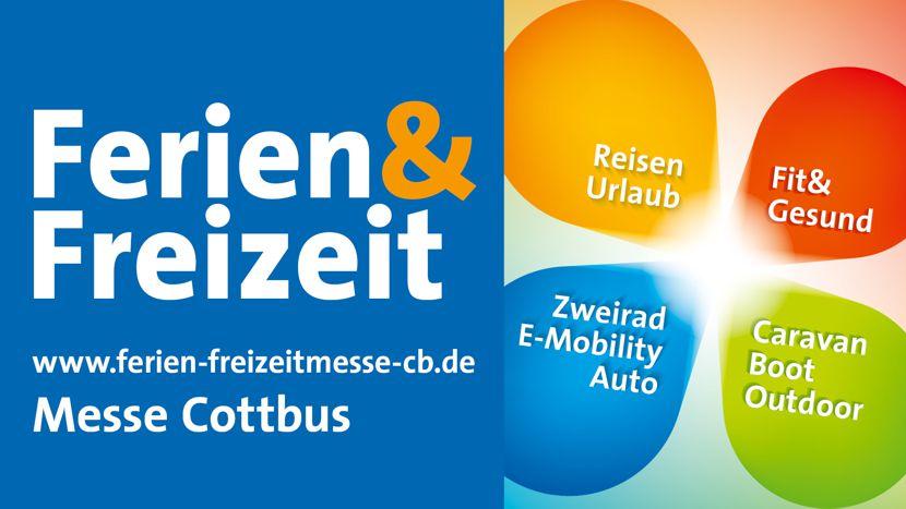 17. FERIEN & FREIZEIT-Messe in Cottbus