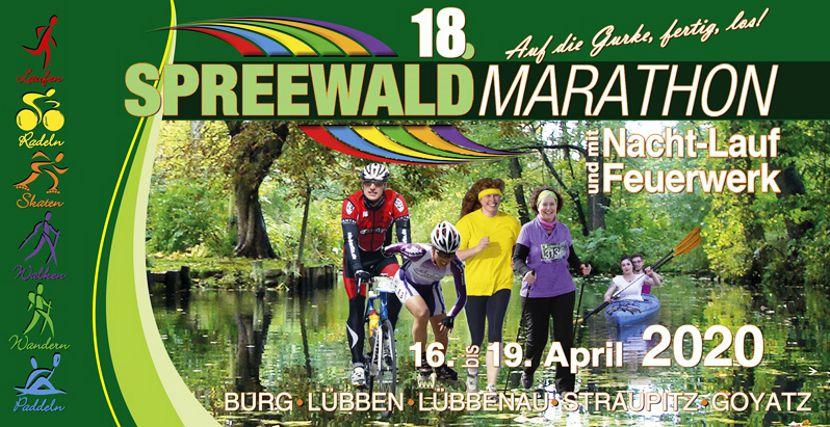 Spreewald-Marathon 2020