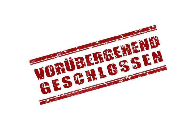 Touristinformationen im Lausitzer Seenland geschlossen