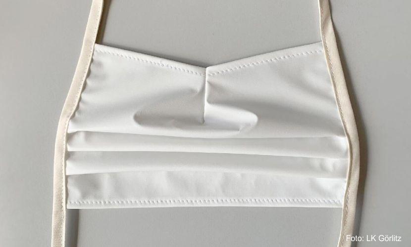 Frottana Textil sichert Verfügbarkeit von Mund-Nasen-Masken