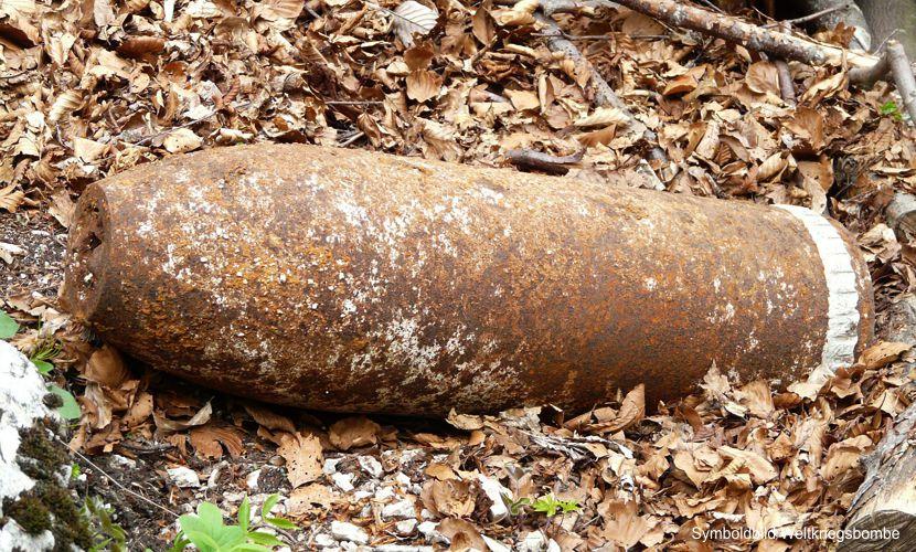 Bombenfund: Entschärfung am Spreewaldbahnhof in Cottbus