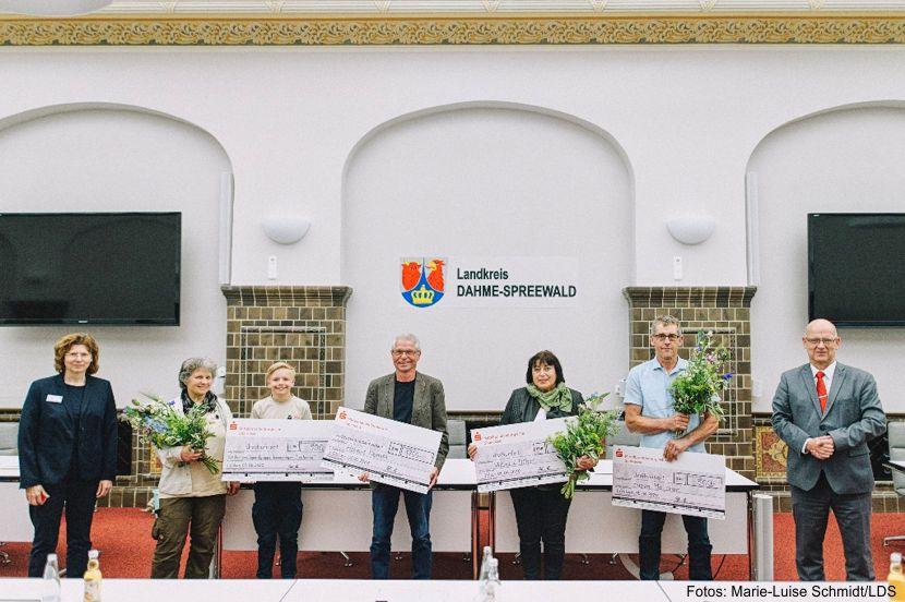Preisträger Umweltpreis 2020