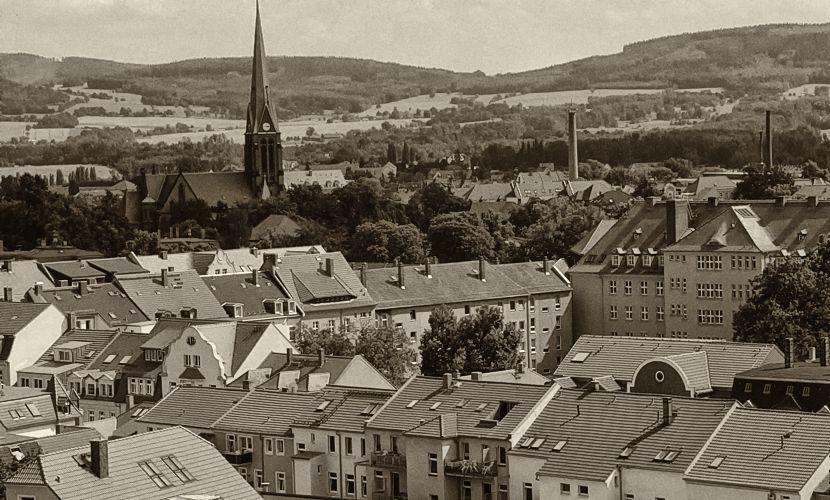 1000 Jahre Oberlausitz – Menschen, Burgen, Städte