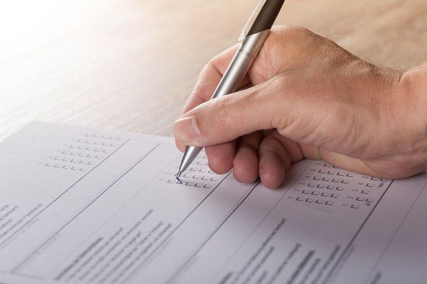 Coronakrise: Unternehmens-Umfrage 2020