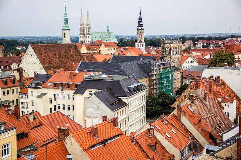 Wirtschaftsstandort Görlitz profitiert vom Strukturstärkungsgesetz