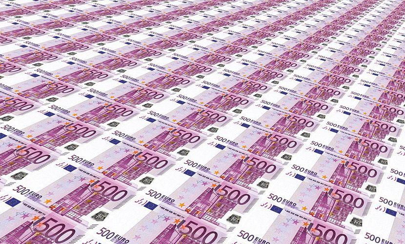 Bürgermeisterkonferenz - 40 Milliarden Euro für Strukturentwicklung. Und nun?