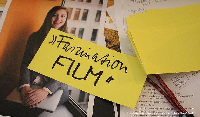 Filmakademie Görlitz nimmt Form an