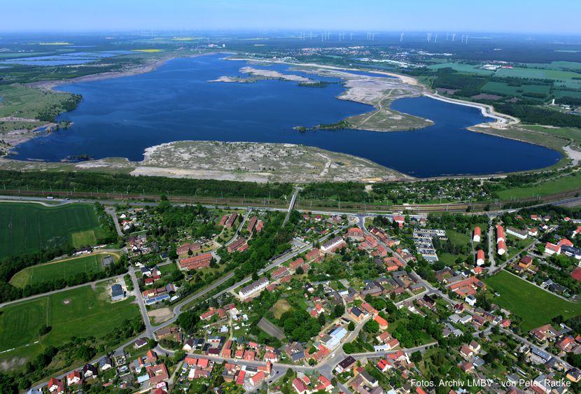 Investor bekundet Interesse an Hotelbau an der Sedlitzer Bucht