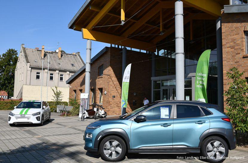 3. Elektromobilitätstag Elbe-Elster