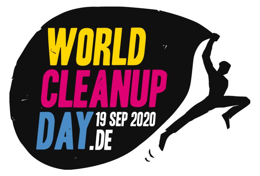 Wirtschaftsjunioren Cottbus rufen zum World Cleanup Day