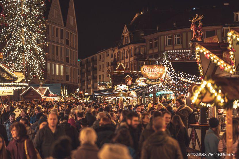 Bautzener Wenzelsmarkt abgesagt