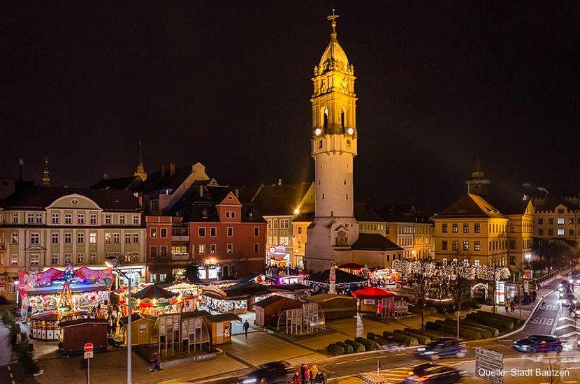 637. Bautzener Wenzelsmarkt soll auf dem Schützenplatz stattfinden