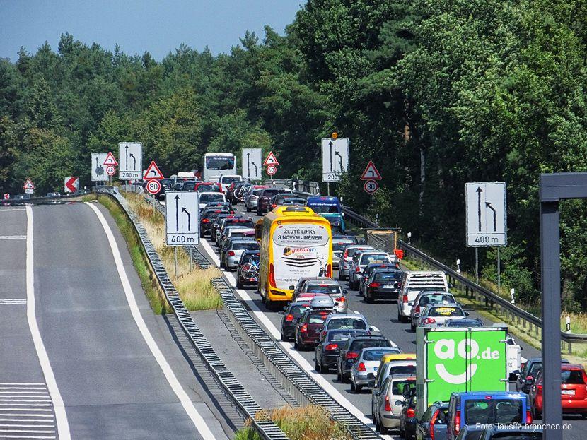 Verbesserung der Infrastruktur in der Lausitz geplant