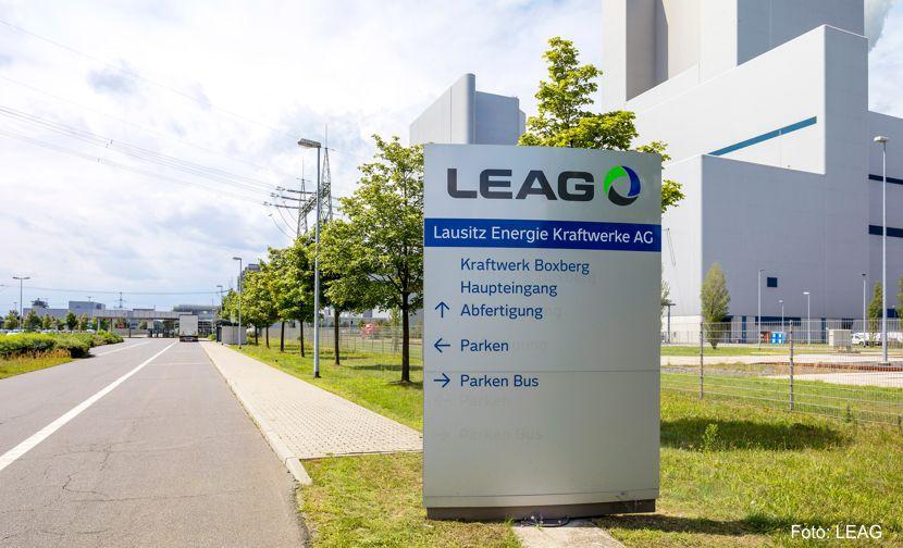 Thermische Verwertung im Kraftwerk Boxberg geplant