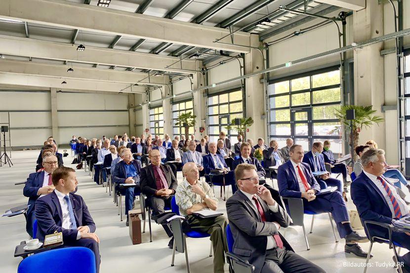 Konferenz der Großen Lausitzrunde
