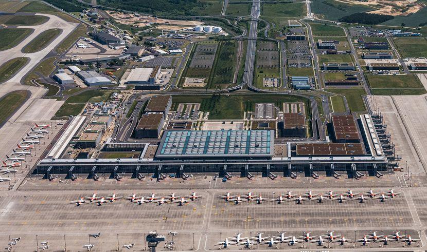 Flughafeneröffnung: BER ist Wachstumstreiber für Hauptstadtregion