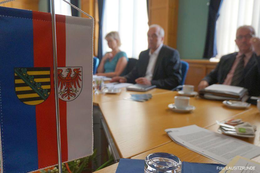 Lausitzer Masterplan für digitalen Wandel
