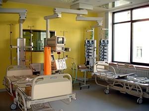 Oberlausitz - Neubau der Frauen- und Kinderklinik im Krankenhaus Bautzen
