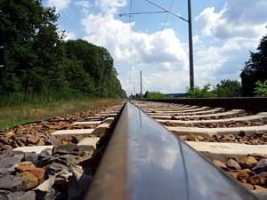 Brandenburg - Verlagerung des Güterverkehrs auf die Schiene