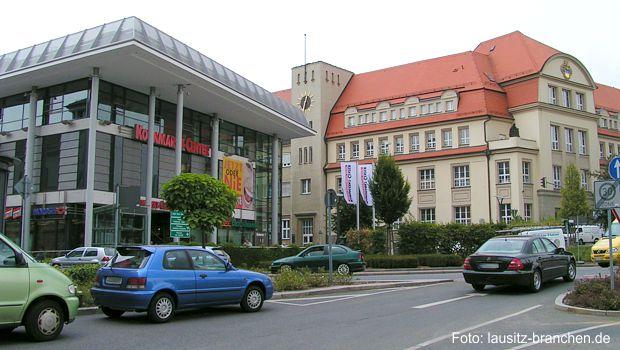Leerstandsmanager für Bautzen