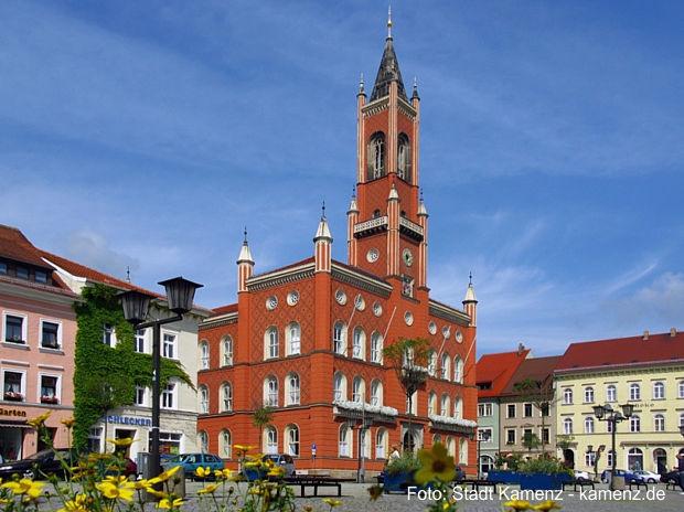 Kamenz wird zum IT-Zentrum ausgebaut - Foto Stadt Kamenz