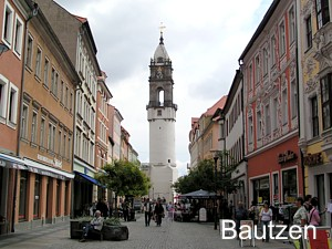 Bautzen - Unternehmerinnentag am 25. Juni 2012