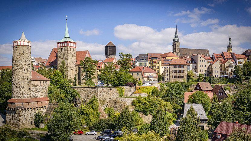 Touristen bleiben länger in Bautzen