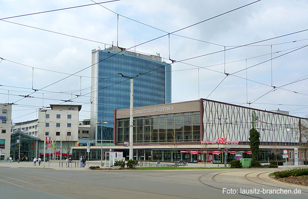 Jobmesse JOBREGIONAL 2016 in Cottbus