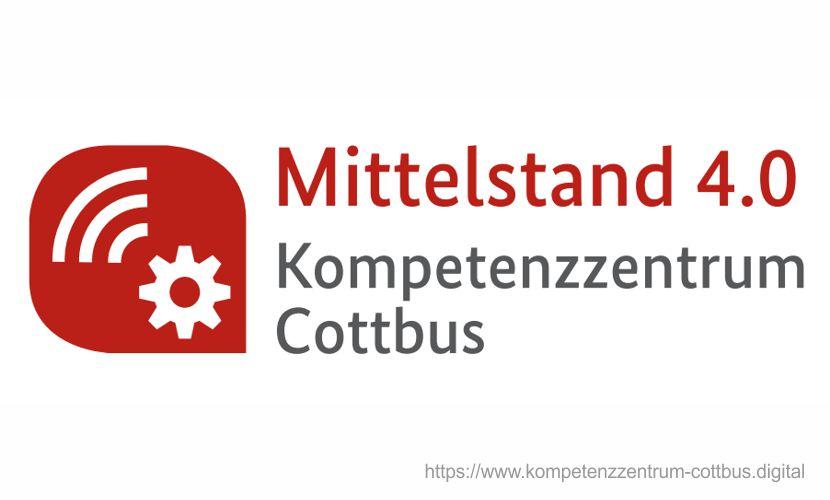 Regionalkonferenz Mittelstand 4.0-Kompetenzzentrum Cottbus