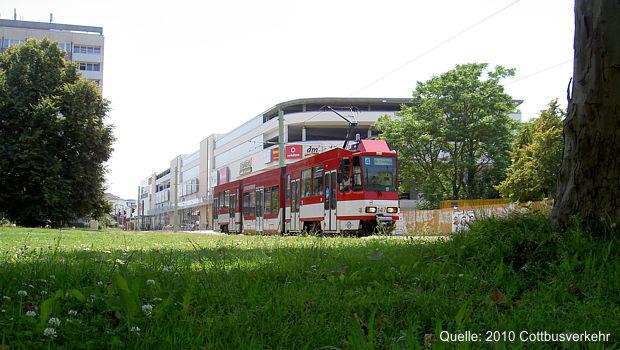Mit Bus und Bahn zur Ausbildung