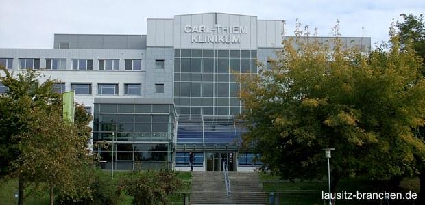 Carl-Thiem-Klinikum