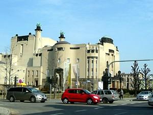Karnevalumzug in Cottbus